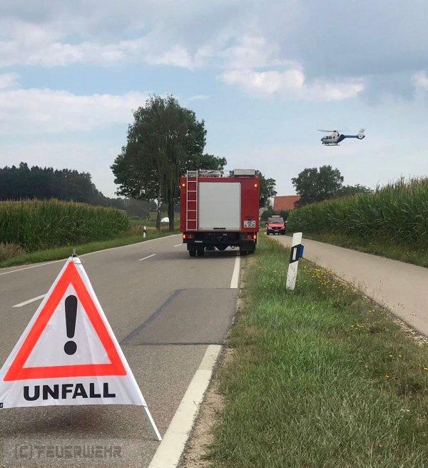Hilfeleistung vom 14.07.2018  |  (C) Feuerwehr Schiltberg (2018)